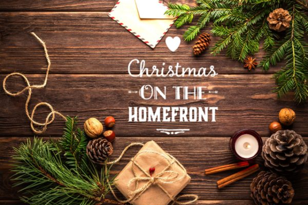 hope on the homefront