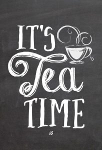 Tea Time Out